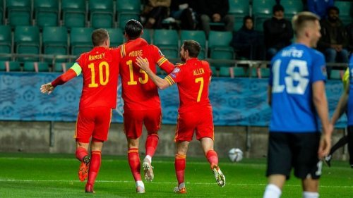Top 5 European teams at risk of failing to qualify for the 2022 FIFA World Cup