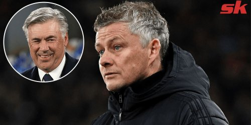 Manchester United midfielder asks agent for Real Madrid move: Reports