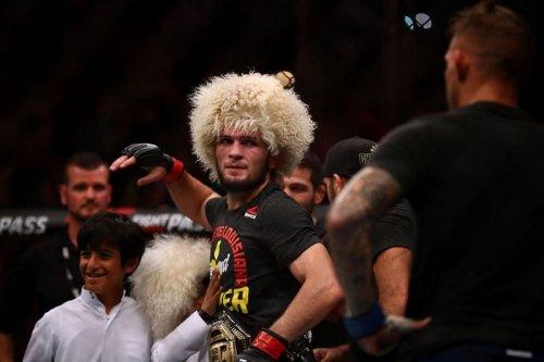 5 current lightweights who could've beaten UFC legend Khabib Nurmagomedov