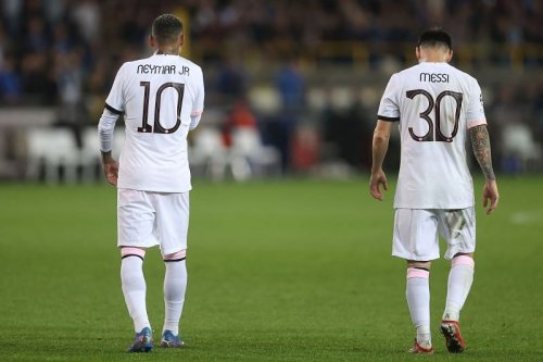 """""""They might not pass to us"""" - PSG star Ander Herrera on being teammates with Lionel Messi, Neymar and Kylian Mbappe"""