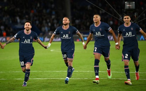 Ranking the top 5 teams most likely to win the UEFA Champions League this season