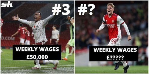 5 Arsenal players who deserve higher wages