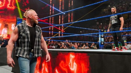 5 Reasons why Brock Lesnar may be moving to WWE RAW soon
