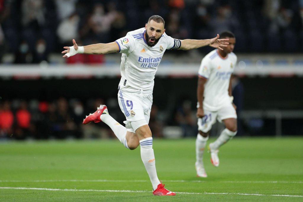 Real Madrid - Sportskeeda