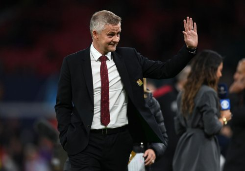Manchester United Transfer News Roundup: Cristiano Ronaldo tells Ole Gunnar Solskjaer he wants to play every game; La Liga star planning talks with the Red Devils, and more - 16th October 2021
