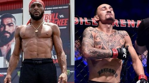 """""""That was always my dream fight"""" - A.J. McKee reveals which UFC featherweight he has always wanted to fight"""