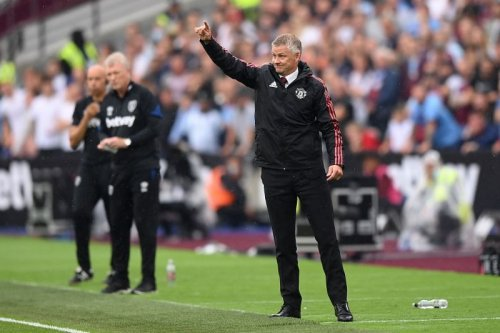 Gary Neville names Manchester United's best starting XI