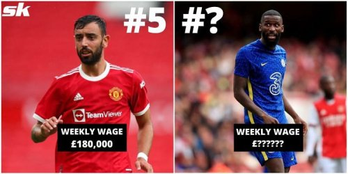 5 Premier League players who deserve higher wages