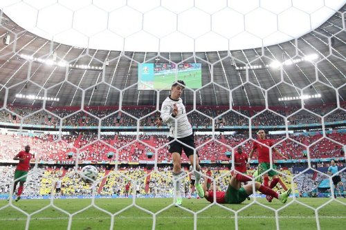 5 best players for Germany at Euro 2020