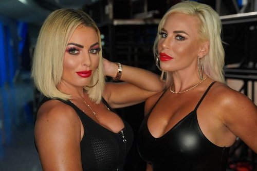WWE veteran suggests romantic storyline between Mandy Rose and Dana Brooke [Exclusive]