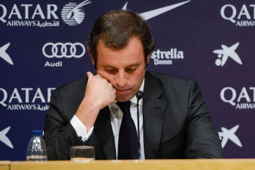5 infamous Barcelona scandals of the 21st century