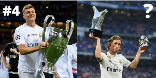 Real Madrid's 5 best signings over the last decade