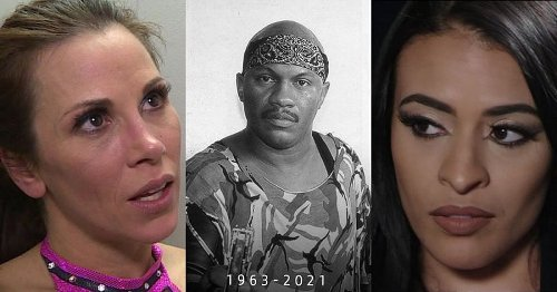 Wrestling world reacts to New Jack's passing: Mickie James, RVD, Zelina Vega, AEW, and others send messages