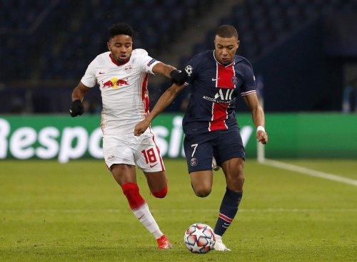 PSG vs RB Leipzig - Combined XI   UEFA Champions League 2021-22