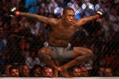 5 top class kickboxers who moved to fight in the UFC