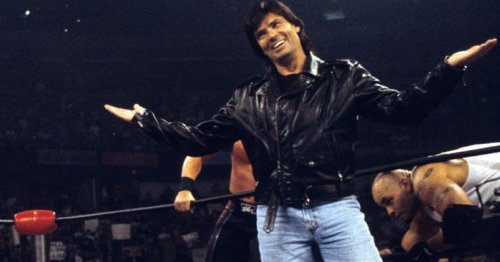What If... Eric Bischoff never became WCW President?