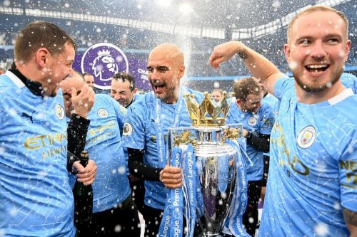 5 players Manchester City will be most dependent on this season