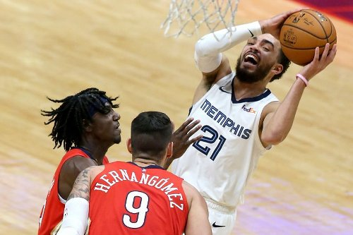New Orleans Pelicans vs Memphis Grizzlies: Injury Report, Predicted Lineups and Starting 5s - May 10th, 2021 | NBA Season 2020-21
