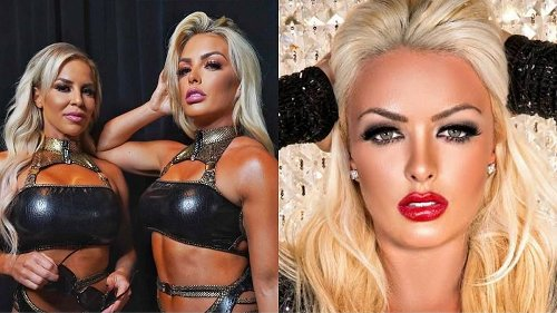 Former WWE writer pitches a new romance storyline for Mandy Rose [Exclusive]