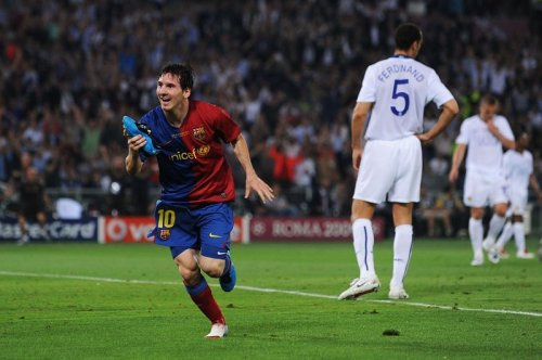 5 players who excelled as a false 9