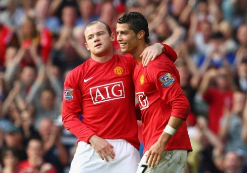 5 best Premier League duos of all time
