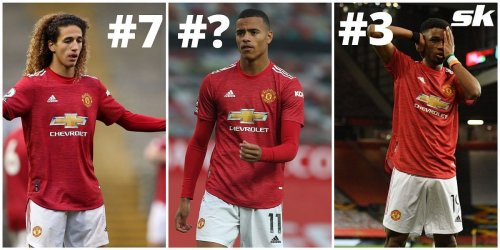 Ranking the 10 best players aged under 23 and contracted to Manchester United at the moment