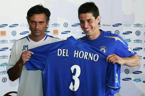 5 players who did not deserve to play for Chelsea
