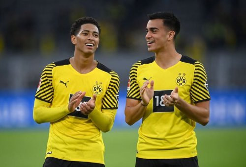 Borussia Dortmund vs Sporting CP prediction, preview, team news and more | UEFA Champions League 2021-22