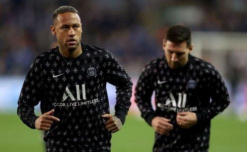 Top 5 predictions for PSG v Lyon in Ligue 1