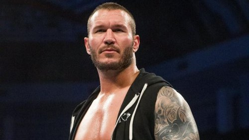"""""""A total jack*ss"""" - Randy Orton on former United States Champion"""