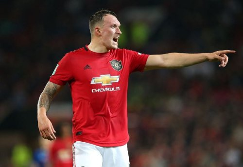 """""""What he said was poor. Really poor"""" - Phil Jones reacts to former Manchester United teammate Rio Ferdinand's comments"""
