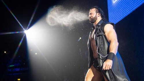 WWE Draft : 5 opponents for Drew McIntyre if he moves to SmackDown