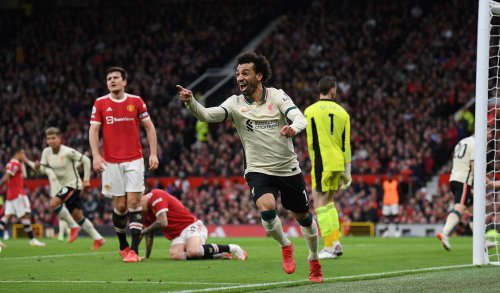 """""""In the spring, he and Liverpool had serious problems"""" - Lothar Matthaus explains what could cost Mohamed Salah the 2021 Ballon d'Or"""