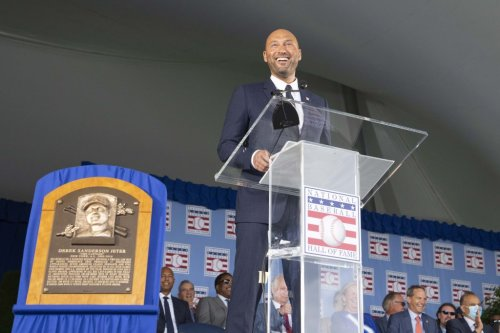 How Do Baseball Players Get in the Hall of Fame?