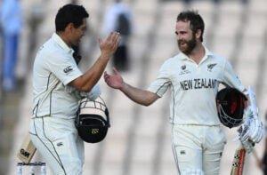 WTC फाइनल- विश्व टेस्ट चैंपियनशिप के खिताब को जीतने वाले न्यूजीलैंड को ऐसे मिल रही हैं बधाई