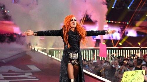 Becky Lynch To Make Her Return On Smackdown?