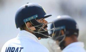WTC फाइनल- विराट कोहली को न्यूजीलैंड से मिली मात में अपने इस साथी खिलाड़ी से मिला धोखा!