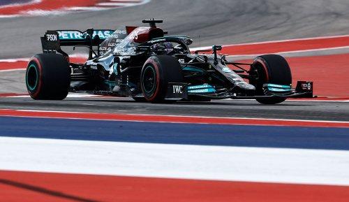 Formel 1: Rennen beim USA-GP JETZT im Liveticker
