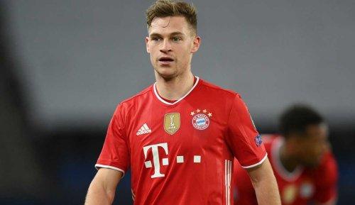FC Bayern München: Joshua Kimmich und Co. sollen verlängern, Zukunft von Bouna Sarr und Marc Roca offen