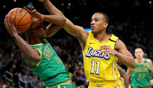 NBA News: Los Angeles Lakers holen Defensiv-Spezialist Avery Bradley zurück