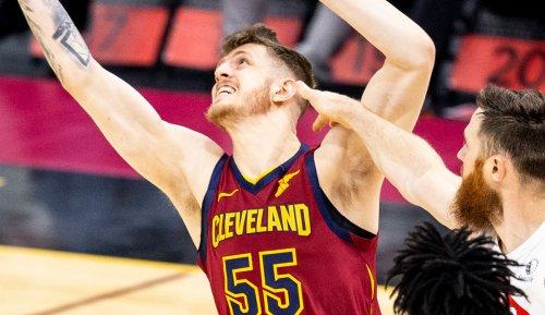 NBA News: Isaiah Hartenstein von den Cleveland Cavaliers zieht Option nicht und wird Free Agent