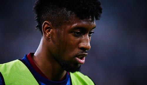 Nach Comeback und Zahavi-Rückzug: So plant der FC Bayern mit Kingsley Coman