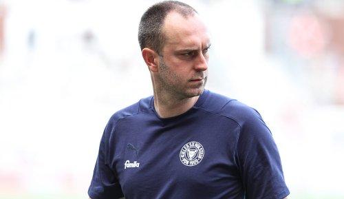 2. Liga: Kiel-Urgestein Ole Werner tritt als Trainer zurück
