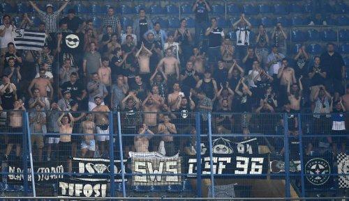 Fix! Sturm Graz Amateure heißen künftig SK Sturm Graz II