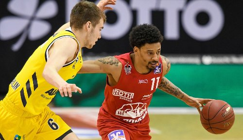 Corona: Top Four um deutschen Basketball-Pokal verschoben