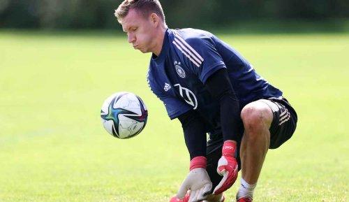 Bernd Leno darf den FC Arsenal offenbar verlassen