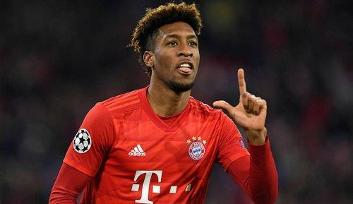 FC Bayern München, News und Gerüchte: Nerlinger glaubt nicht an Coman-Verbleib beim FCB
