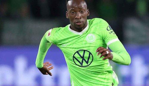 Union Berlin verspottet Wolfsburg-Spieler Dodi Lukebakio