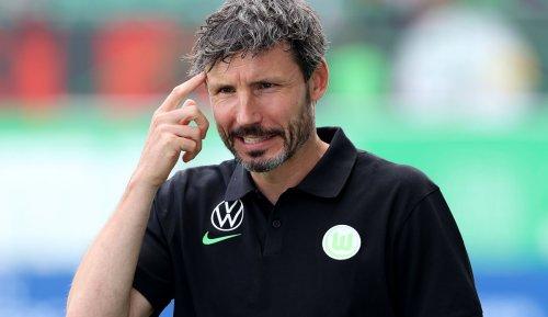 VfL Wolfsburg vs. Eintracht Frankfurt: Bundesliga heute im Liveticker
