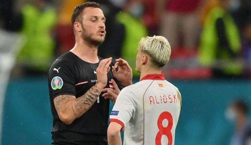 Marko Arnautovic erklärt Konfrontation mit Ezgjan Alioski